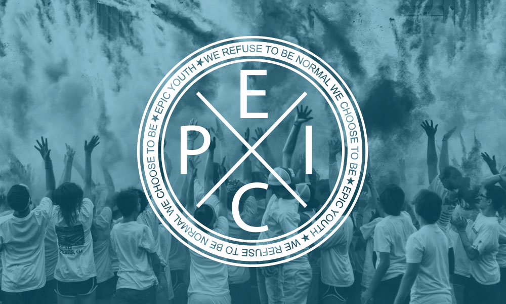 Epic Youth Ministry